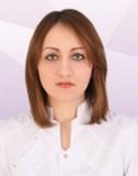 Агаджанян Светлана Николаевна