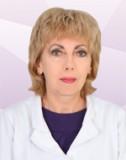 Алексюк Ирина Владимировна
