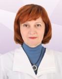 Баранова Алла Викторовна