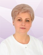 Белозерова Наталья Николаевна