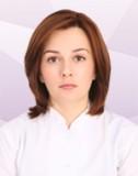 Босевская Ольга Владимировна