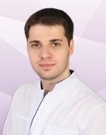 Чачев Артур Заурович