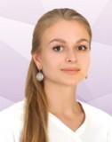 Дёминская Юлия Владиленовна
