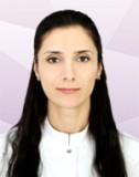 Димаксян Марина Витальевна