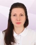 Дымченко Галина Евгеньевна
