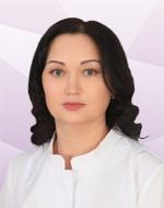 Федина Галина Васильевна