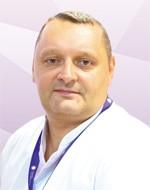 Гладкий Евгений Юрьевич