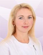 Иванова Надежда Геннадьевна