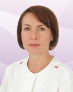 Кондратова Ольга Александровна