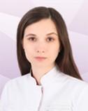 Леонова Анна Анатольевна