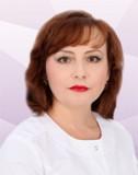 Романова Жанна Леонидовна