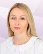 Толстоносова Виктория Алексеевна