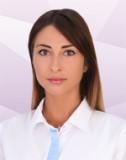 Веровлянская Оксана Хачересовна