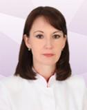 Волощенко Марина Геннадьевна