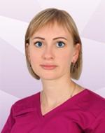 Ярошевич Ирина Владимировна