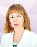 Абакумова Ольга Николаевна