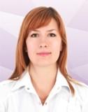 Аристова Наталья Александровна