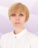 Асланян Ирина Эдуардовна