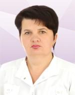 Бабенко Светлана Васильевна
