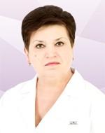 Баширова Галина Степановна