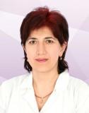 Баум Тамара Гивиевна