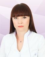 Булгакова Вера Павловна