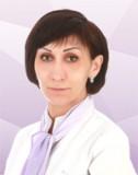 Бурдик Оксана Петровна