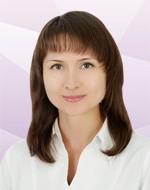 Чигрина Ольга Владимировна