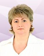 Чимерева Татьяна Римовна