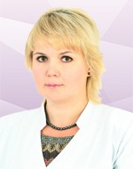 Дебель Виолетта Львовна