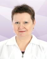 Дереза Светлана Ивановна