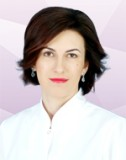 Джавадова Гульнара Карибовна
