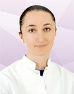 Гулиева Галина Махтыевна