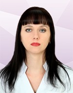 Ивановская Ольга Николаевна