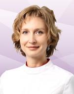 Капирулина Ольга Валентиновна
