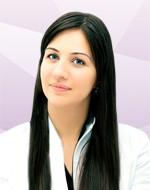 Катханова Ольга  Алиевна