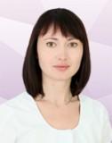 Киселёва Анна Анатольевна