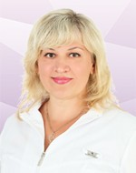 Кузнецова Виктория Владимировна