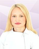 Лебедева Марина  Вячеславовна