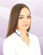 Маковкина Дарья  Владимировна