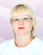 Манафова Наталья Петровна