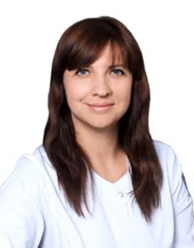 Мельникова Екатерина Игоревна