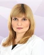 Немирова Елена Георгиевна