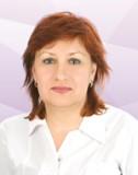 Олефир Лариса Игнатьевна