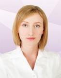 Папкович Ольга Сергеевна