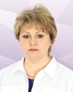 Петрова Наталья Александровна