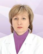 Щербина Ирина Ивановна
