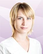 Скидан Жанна Анатольевна