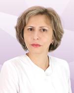 Сорочинская Ирина Николаевна