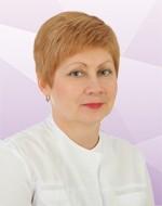 Стефанова Наталья Борисовна